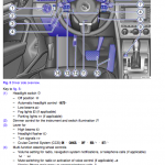 Volkswagen user guide
