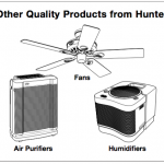 Hunter thermostat free user guide