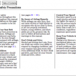 Honda Ridgeline user manual