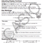 Casio fx-991 manual free