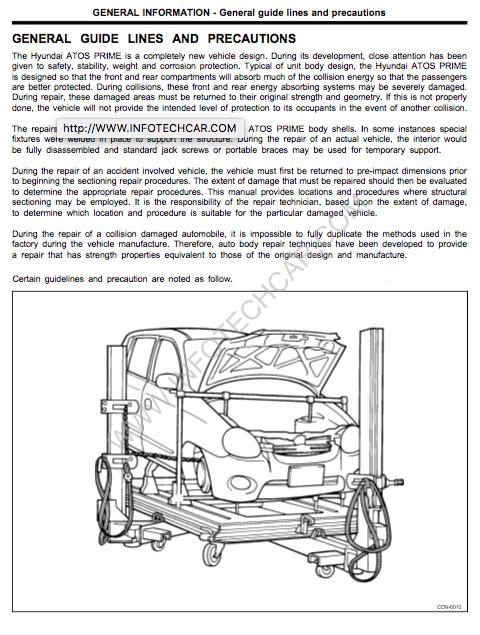 download hyundai atos body service and repair manual zofti free rh en zofti com hyundai atos workshop manual free download