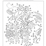 Hyundai Atos manual