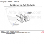 Alfa Romeo service manual repair