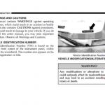 2007 Dodge Caliber service manual