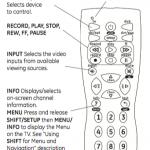 GE 24914 manuals