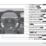 2013 Honda Accord user's manual