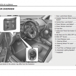 Kia Soul handbook user's guide
