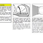 Toyota handbook manual