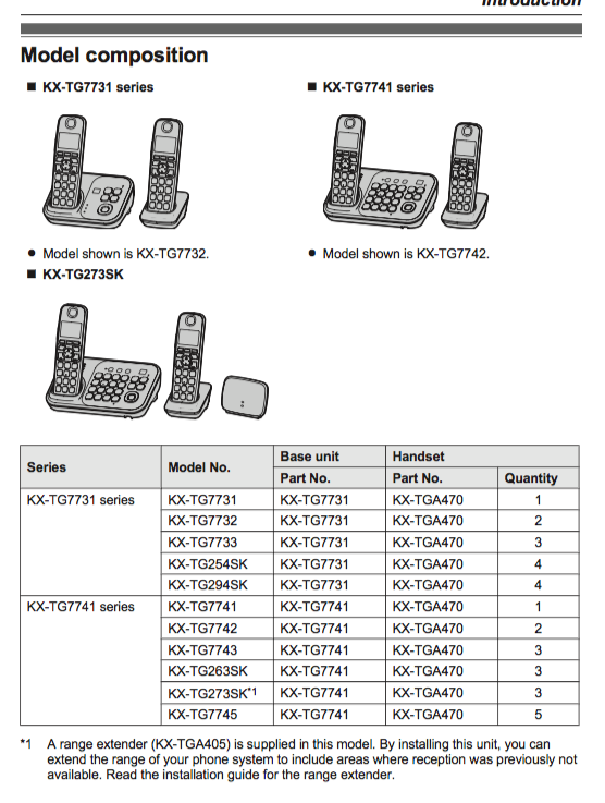 panasonic voicemail user guide
