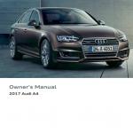 Audi A4 service manual