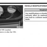 Dodge service manual