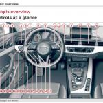 Audi A5 handbook manual