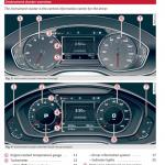 Audi 2018 manuals