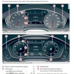 Audi owner's manual Q5 2018