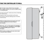 Hunter x-core user's manual