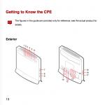 huawei configuration manual