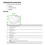 hp handbook manual