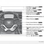 Honda user's manual