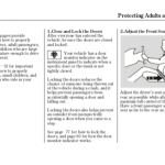 Honda handbook manual