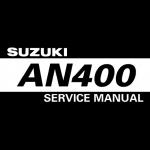 Suzuki handbook user's guide
