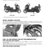 Suzuki handbook manual