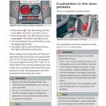 Audi Q5 2013 manuals