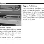 Dodge Ram user's manual