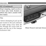 Dodge RAM manuals