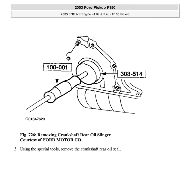 2013 Ford F150 Service  U0026 Repair Manual - Zofti