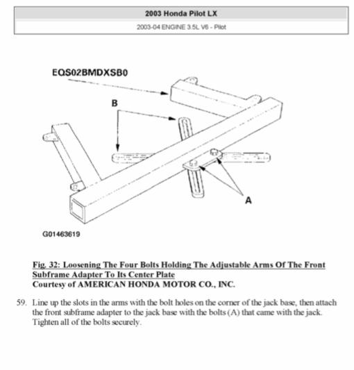 Download 2003  U2013 2006 Honda Pilot Service  U0026 Repair Manual