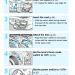 Canon handbook manual
