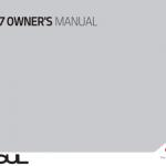 Kia Soul owner's manual index