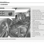 Kia Soul owner's manual page