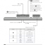Samsung HW-JM25 manual page
