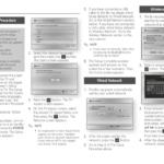 Samsung BD-JM57c page manual