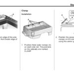Chevrolet Silverado page manual