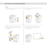 Keurig K450 user and maintenance manual