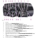 2018 Ford Taurus interior manual